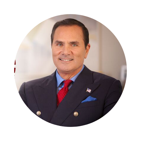 District 89, Mike Caruso, Florida House of Representatives